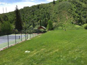 Ecker Hill Park