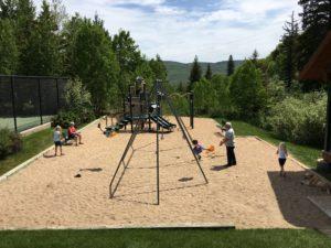 Ecker Hill Playground