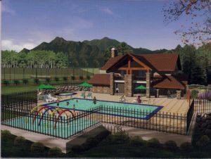 pinebrook pool